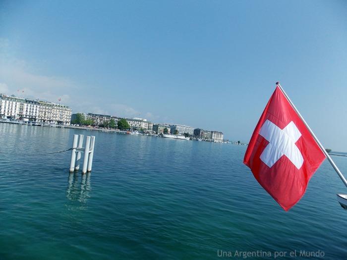 Ginebra - Suiza