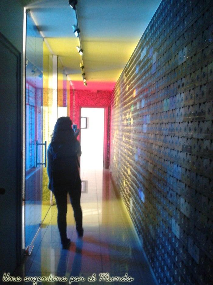 7 Fotos Favoritas en 7 Días: #4 Museo de la Moda (Santiago de Chile, Chile)