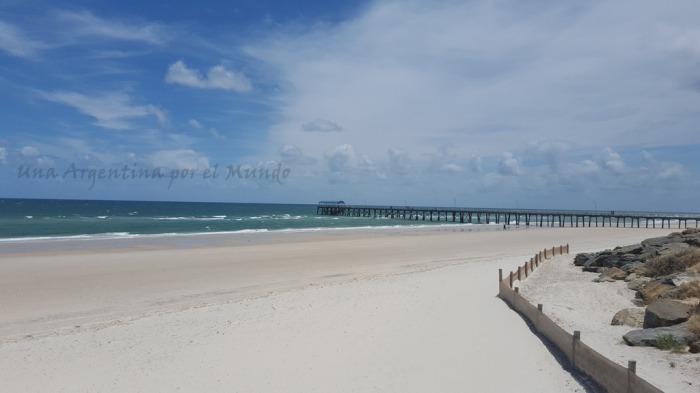 Henley Beach - Adelaide - Australia
