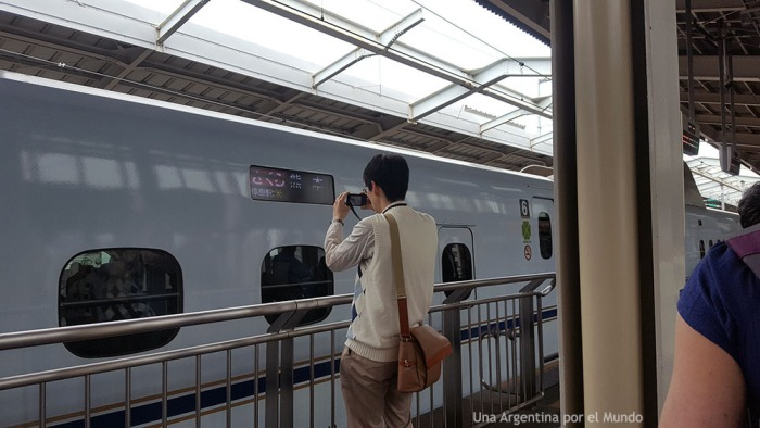 shinkansen sakura osaka