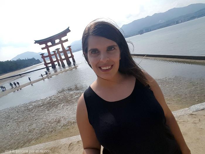 Itsukushima Miyajima Torii