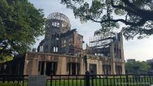A Bomb Dome - Hiroshima