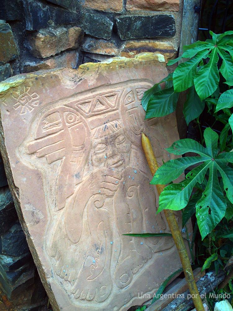 Arte en La Aripuca